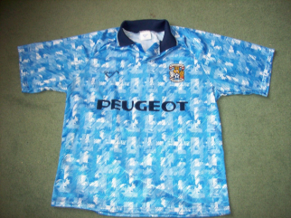 Coventry Home