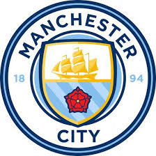 Mancherster city logo