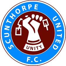 scunthorpe logo